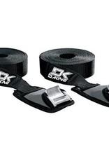 Dakine Dakine Baja Tie Down Straps 12' / Baja Tie Down Straps 12' (2)