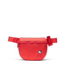 Herschel Herschel Fifteen Hip Pack - Hello Kitty Red