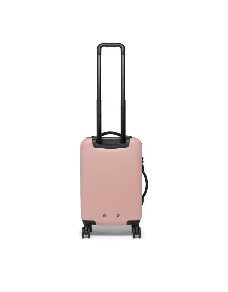 Herschel Herschel Trade Luggage Small - Ash Rose
