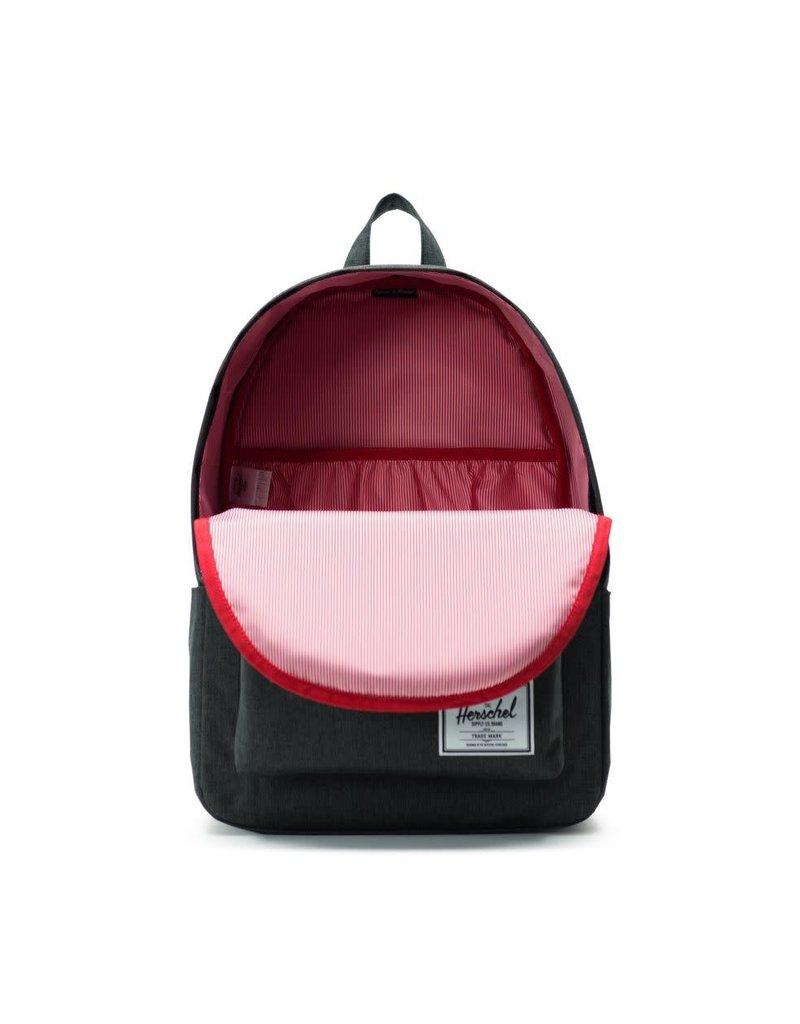 Herschel Herschel Classic Backpack XL - Black