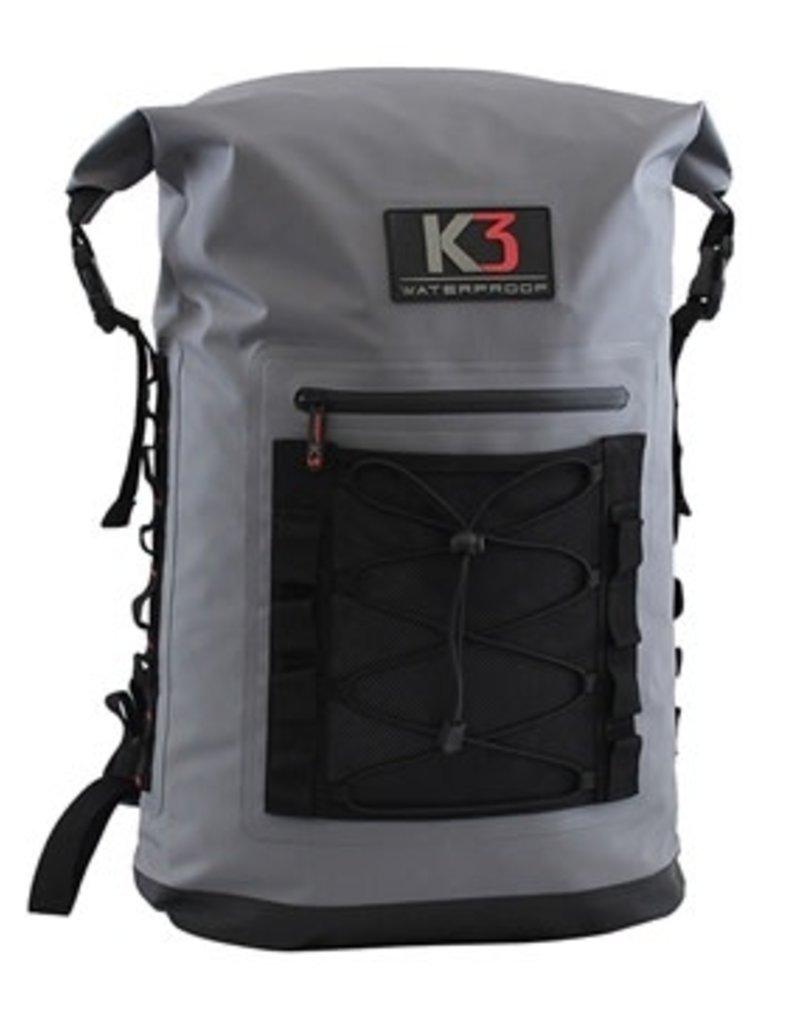 K3 K3 Storm 30 LITER Carbon