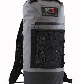 K3 K3 Storm 20 Liter Backpack Carbon