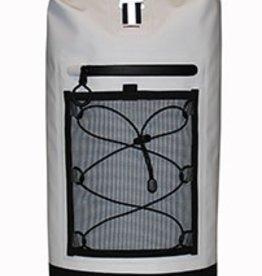 K3 K3 Poseidon 20L Waterproof Dry Bag Backpack White