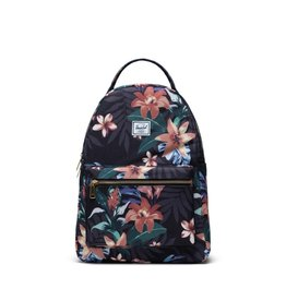 Herschel Herschel Nova Mid Backpack - Summer Floral Black