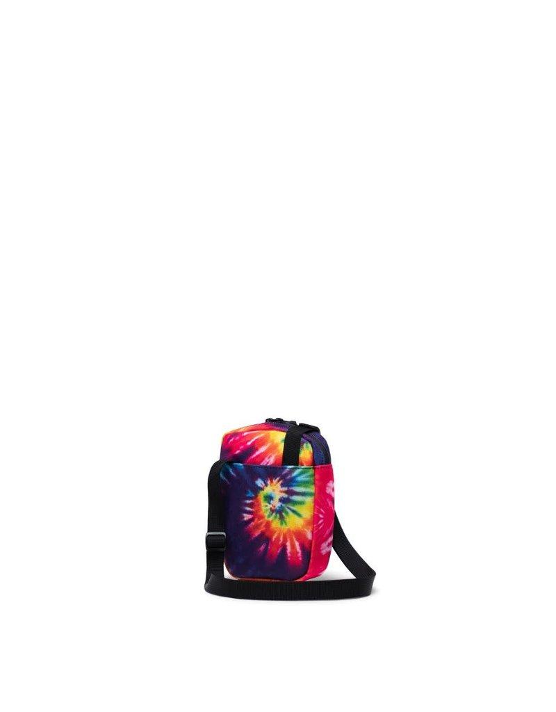 Herschel Herschel Cruz Crossbody - Rainbow Tie Dye