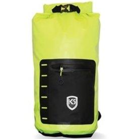 K3 K3 Drifter 20 Liter Waterproof Backpack