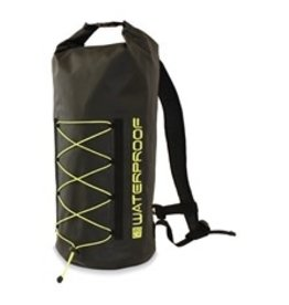 K3 K3 Pursuit 20 Liter Dry Bag Black