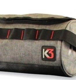 K3 K3 Knapsack-Mini Duffle Sport Crosshatch
