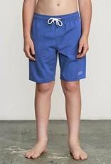 """RVCA RVCA Boy's Tom Gerrard Elastic 16"""" Trunk"""