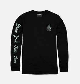 Jetty Jetty SS Victory Long Sleeve Tee