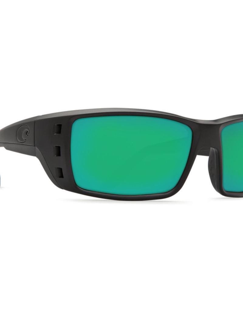 Costa Costa Permit Blackout Green Mirror 580G