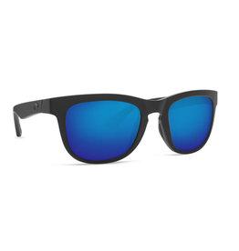 Costa Costa Copra Blackout Blue Mirror 580P