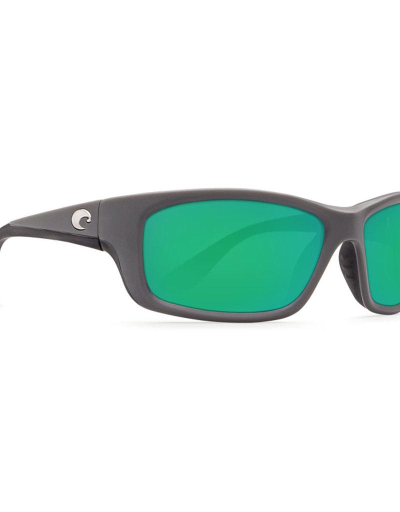 Costa Costa Jose Matte Gray Green Mirror 580P