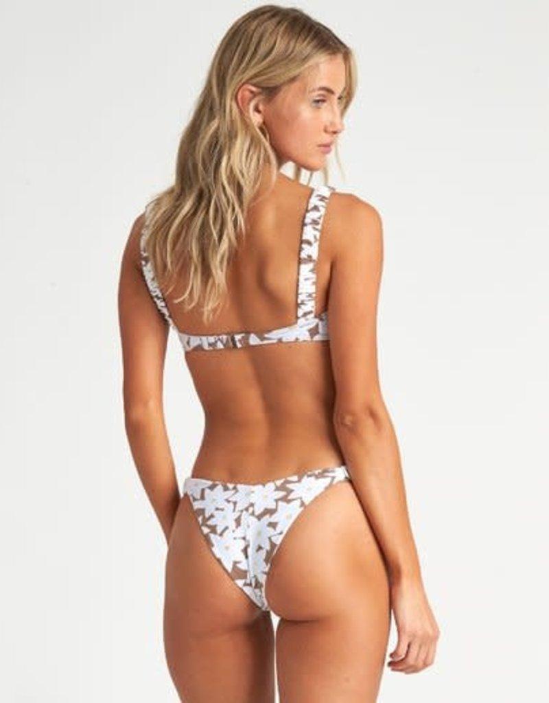 Billabong Billabong Slow Daze Knot Bikini Top