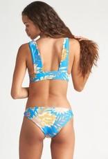 Billabong Billabong Palm Rise Plunge Bikini Top