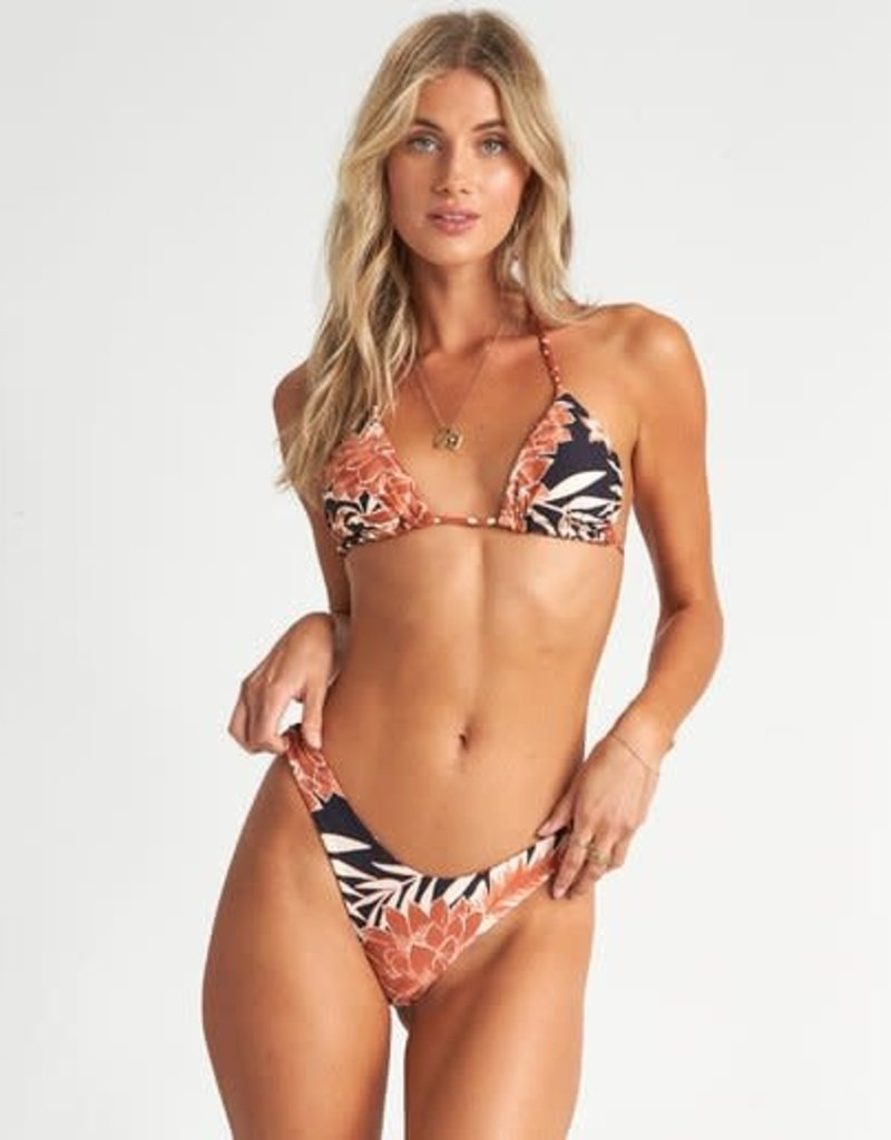 Billabong Billabong Shadow Play Triangle Bikini Top