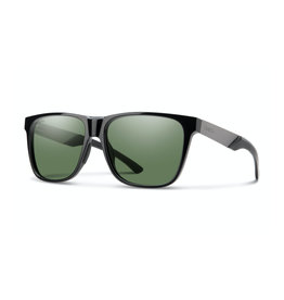 Smith Smith Lowdown XL Steel ChromaPop Polarized Gray Green Lens