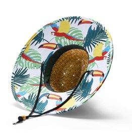 Hemlock Hat Company Hemlock Little Toco Straw Hat