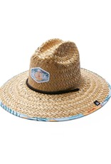 Hemlock Hat Company Hemlock Little Royale Straw Hat