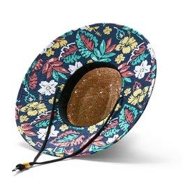 Hemlock Hat Company Hemlock Little Mahalo Straw Hat