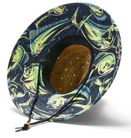 Hemlock Hat Company Hemlock Brawler Straw Hat