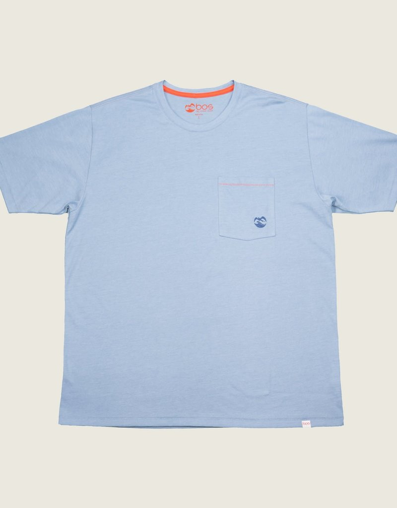 Big Ocean Sport BOS Dusky T-Shirt