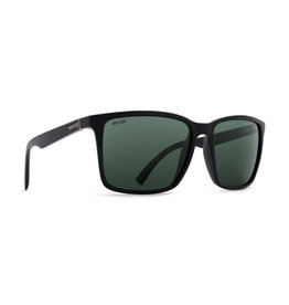 VonZipper VonZipper Lesmore Polar Black Gloss/Wild Vintage Grey Polarized