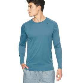 Hurley Hurley Quick-Dry Long Sleeve Tee