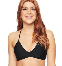 Hurley Hurley Adjustable Surf Bikini Top