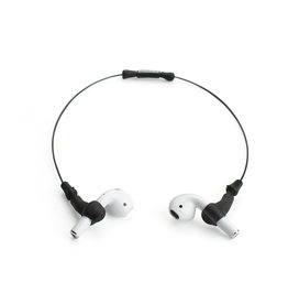 "Croakies Croakies Arc Endless Airpod 18"" Black"