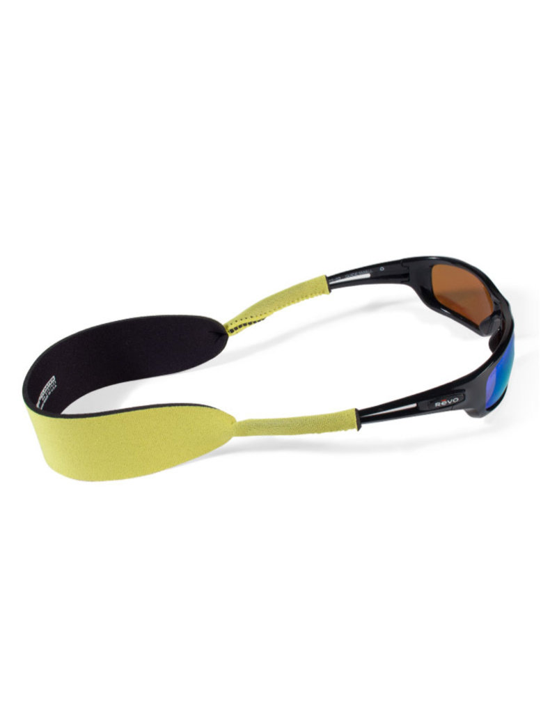 Croakies Croakies Floater Yellow