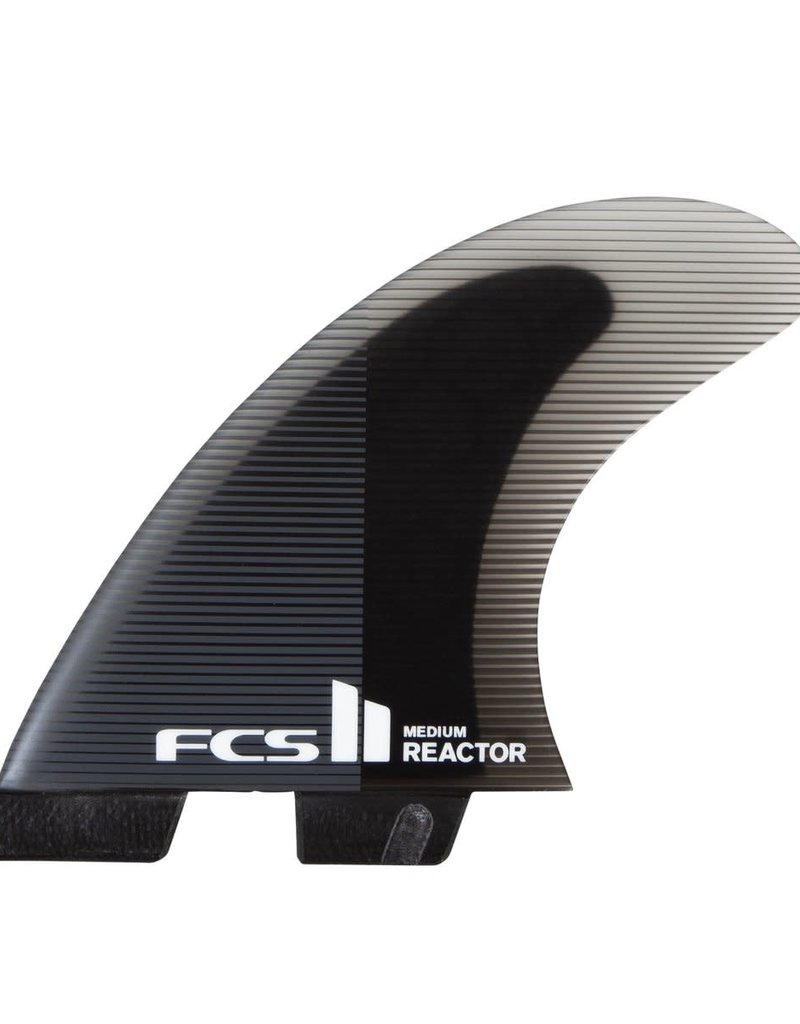 FCS FCS II Reactor PC CH Med Tri Fins