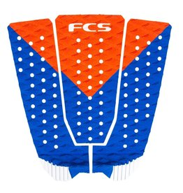 FCS FCS Kolohe Red White n Blue Traction Pad