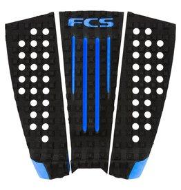 FCS FCS Julian Black/Cobalt Traction Pad
