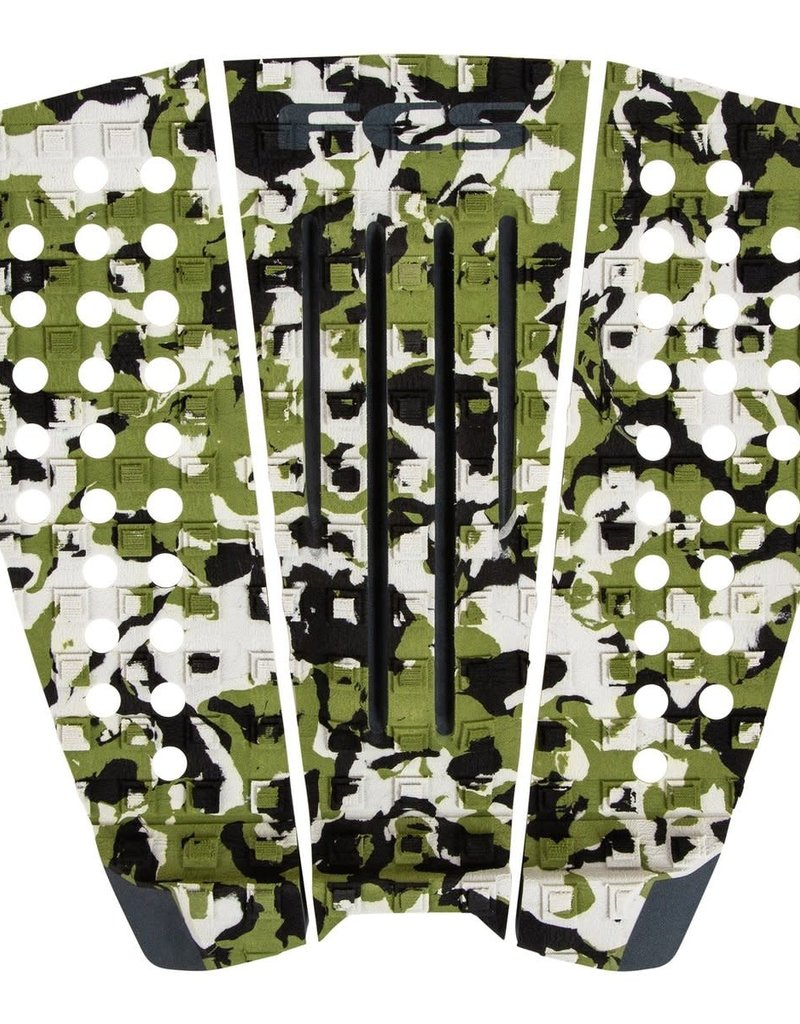 FCS FCS Julian Army Camo/Black Traction Pad
