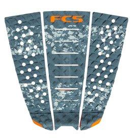 FCS FCS Flores Storm Orange Traction Pad