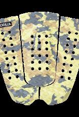 Gorilla Gorilla Geiselman Desert Storm Traction Pad