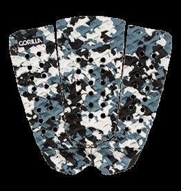 Gorilla Gorilla Geiselman Blue Thickneck Traction Pad