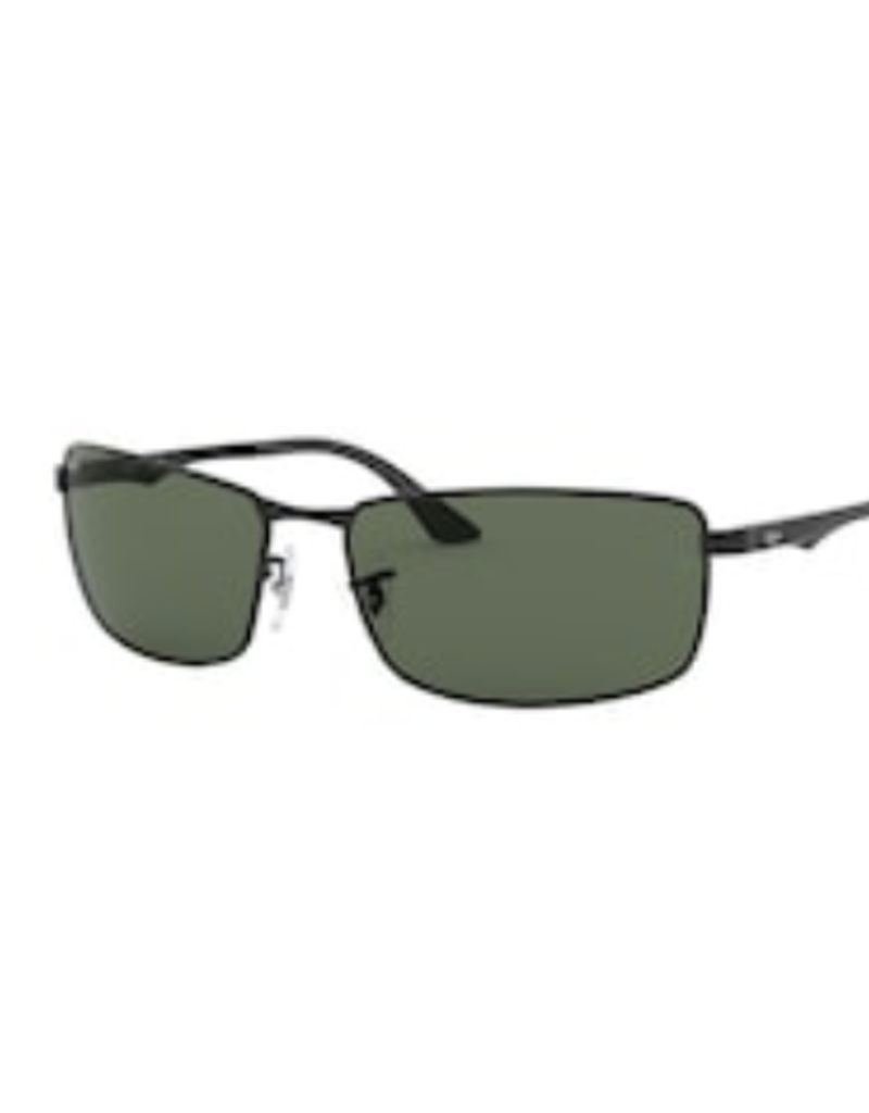 Ray Ban Ray-Ban Black 0RB3498-002/7161