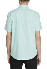 Volcom Volcom Everett Oxford Short Sleeve Shirt