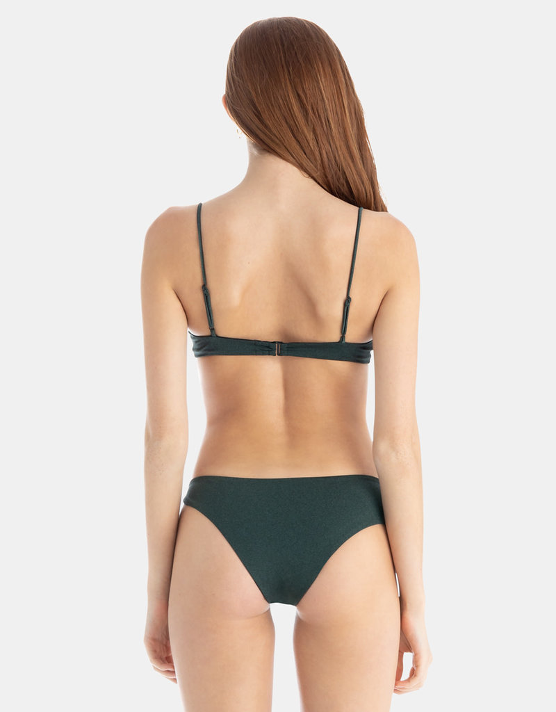 Tavik Tavik Rumor Moderate Swim Bottom - Shimmer Heather