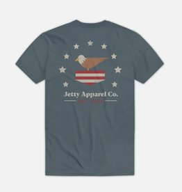 Jetty Jetty Patriotis Tee