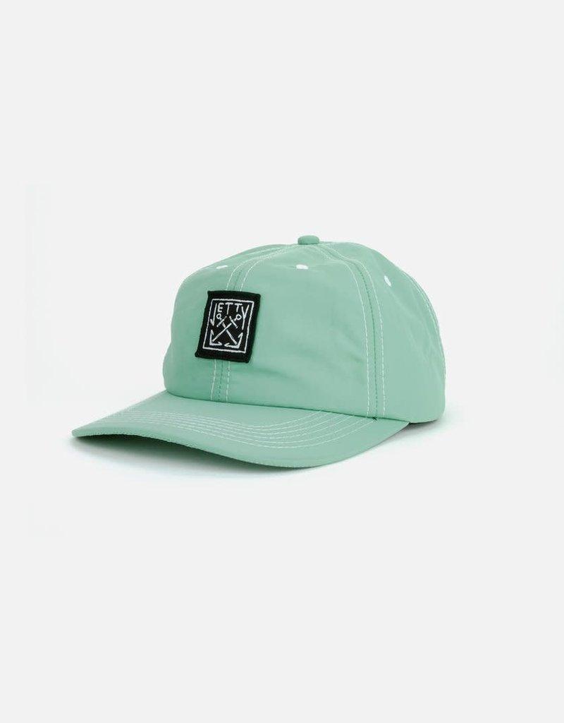 Jetty Jetty Cranchor Strapback Hat