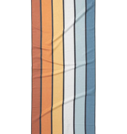 Nomadix Nomadix Towel - Stripes Sunset