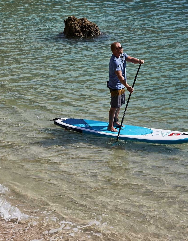 Red Paddle Co Red Paddle Co 10'8 Ride MSL Inflatable Paddle Board