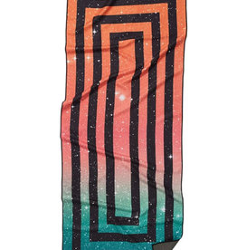 Nomadix Nomadix Towel - Cosmos Pink Green