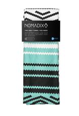 Nomadix Nomadix Double Sided Towel - Baja Sea Breeze