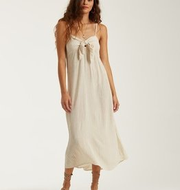 Billabong Billabong Twist It Dress