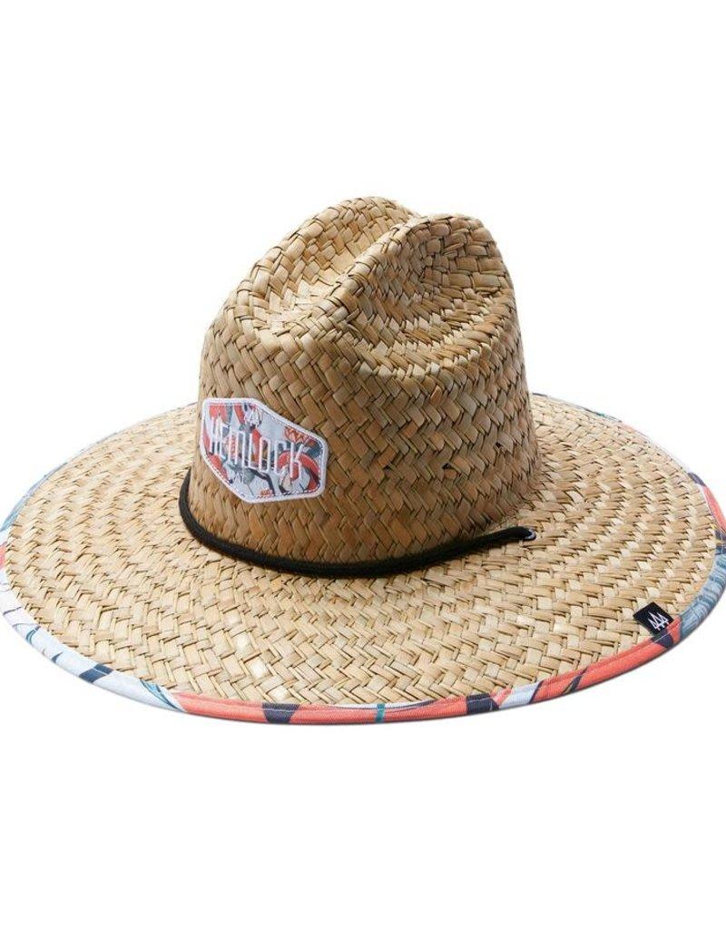 Hemlock Hat Company Hemlock Havana Straw Hat