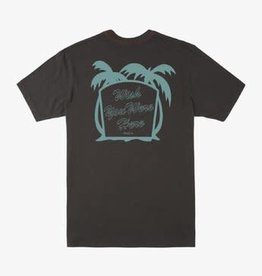 RVCA RVCA Were Here Short Sleeve T-Shirt
